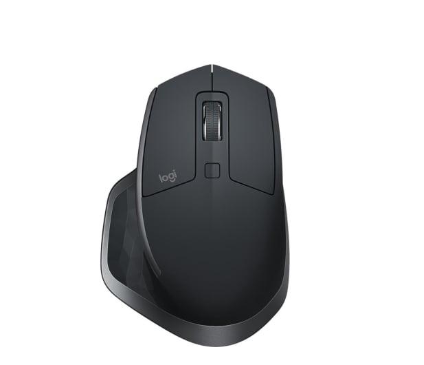Logitech MX Master 2S Wireless Mouse Graphite - 604796 - zdjęcie