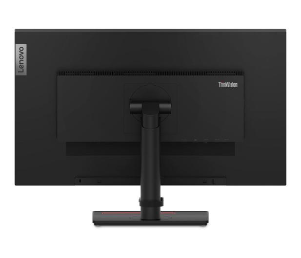Lenovo ThinkVision T27q-20 - 609282 - zdjęcie 4