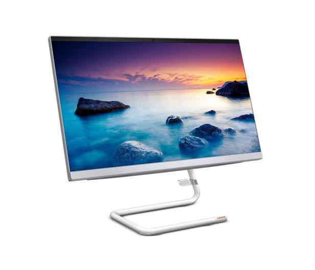 Lenovo IdeaCentre AIO 3-24 Ryzen 7/16GB/512/Win10 - 632544 - zdjęcie 2