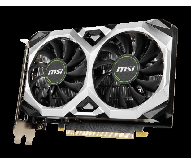 MSI GeForce GTX 1650 D6 VENTUS XS OCV1 4GB GDDR6 - 602282 - zdjęcie 4