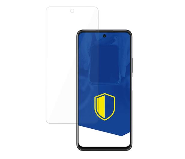 3mk Szkło Flexible Glass do Huawei P Smart 2021 - 601874 - zdjęcie