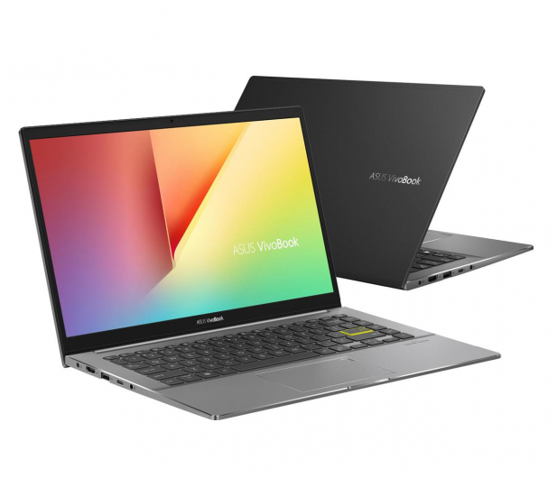 ASUS VivoBook S14 M433IA R5-4500U/8GB/512 - 601822 - zdjęcie