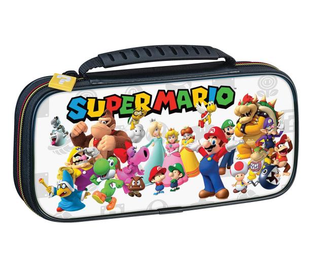 BigBen Switch Etui na konsole Super Mario i Przyjaciele - 602576 - zdjęcie