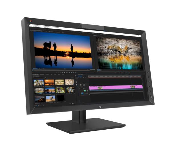 HP DreamColor Z27x G2 - 601998 - zdjęcie 3