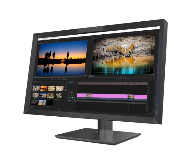 HP DreamColor Z27x G2 - 601998 - zdjęcie 4