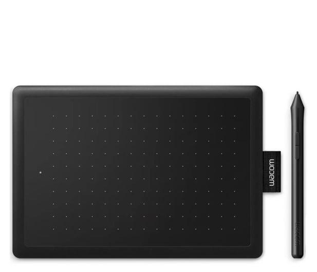 Wacom One S + Corel DRAW Essential 2020 - 257250 - zdjęcie
