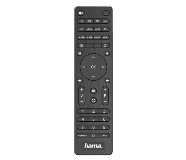 Hama DIR3300SBT Czarne - 603671 - zdjęcie 4