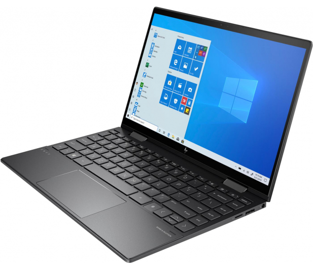 HP ENVY 13 x360 Ryzen 5-4500/8GB/512/Win10 - 593213 - zdjęcie 2
