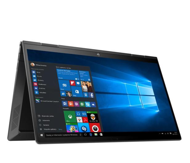 HP ENVY 13 x360 Ryzen 5-4500/8GB/512/Win10 - 593213 - zdjęcie