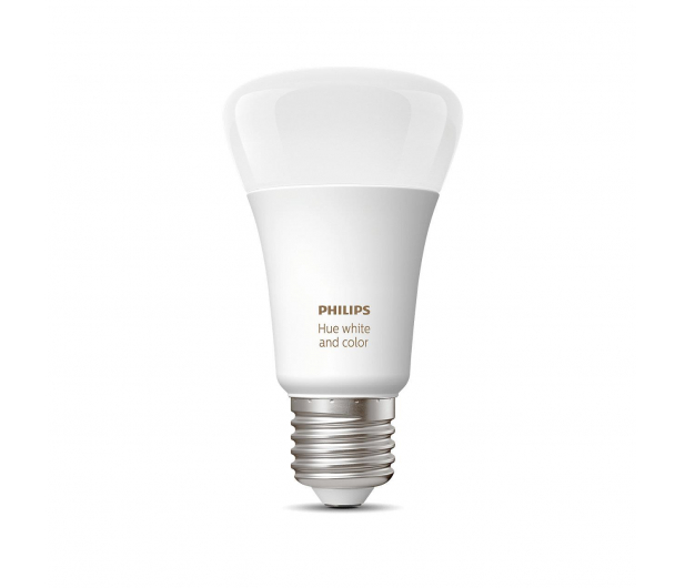 Philips Hue White and Color Ambiance (1szt. E27 9W) - 436041 - zdjęcie 2