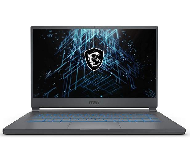 MSI Stealth 15M  i7/16GB/512/Win10 GTX1660Ti 144Hz - 601785 - zdjęcie 3