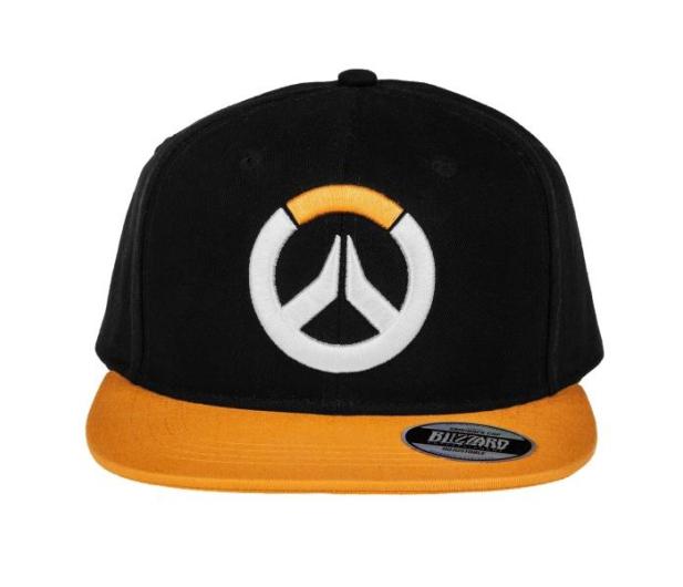 """Gaya Snapback Overwatch """"Logo"""" - 604204 - zdjęcie 2"""