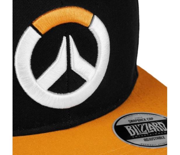 """Gaya Snapback Overwatch """"Logo"""" - 604204 - zdjęcie 5"""