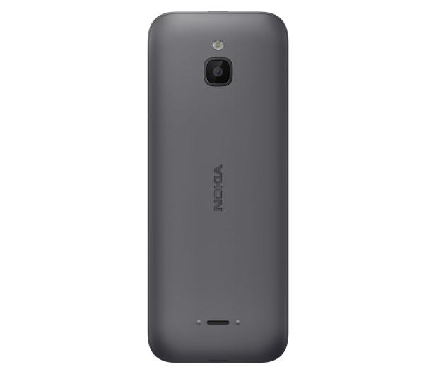 Nokia 6300 4G Dual SIM czarny - 612777 - zdjęcie 6
