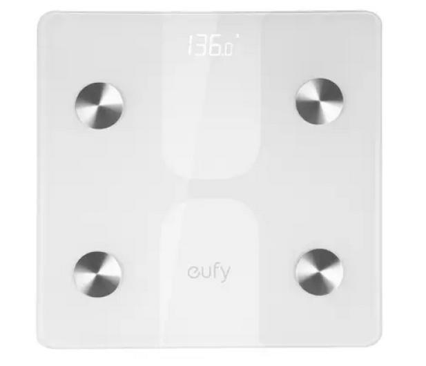 Eufy Robovac Smart Scale C1  - 604577 - zdjęcie