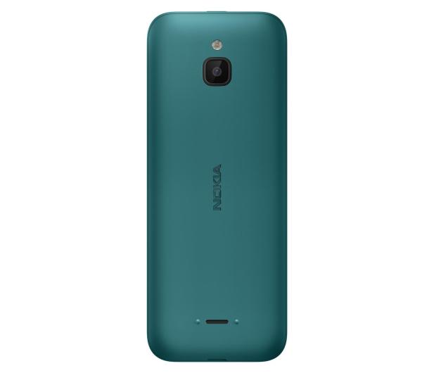 Nokia 6300 4G Dual SIM cyan - 612780 - zdjęcie 6
