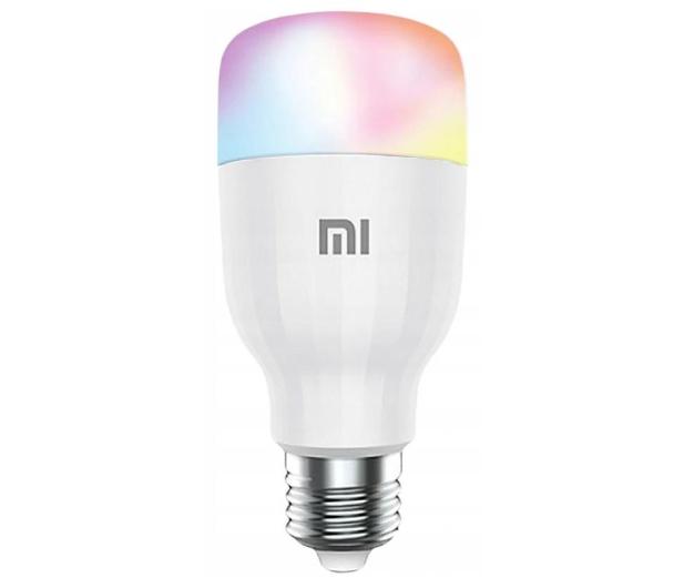 Xiaomi Mi Smart LED Bulb Essential RGB (E27/950lm) - 587631 - zdjęcie
