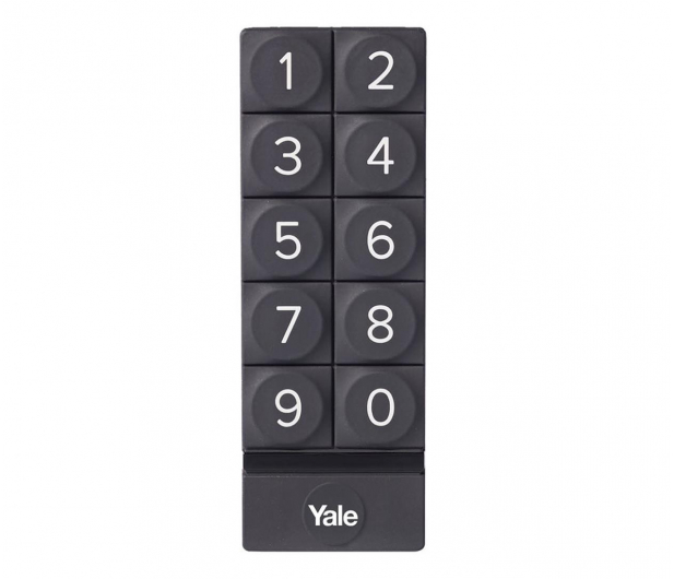 Yale Smart Keypad - 614309 - zdjęcie