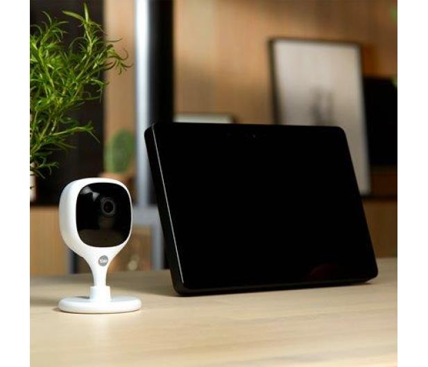 Yale Kamera wewnętrzna Wi-Fi 1080p - 614316 - zdjęcie 3