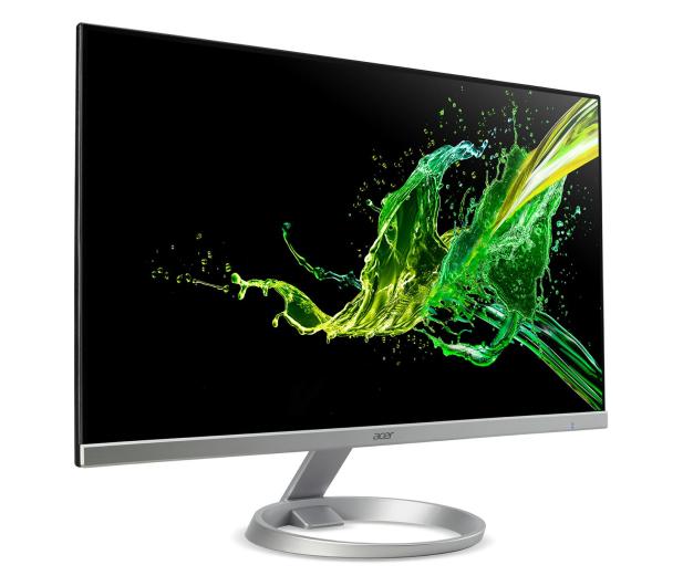 Acer R270USMIPX srebrno-czarny - 612631 - zdjęcie 4