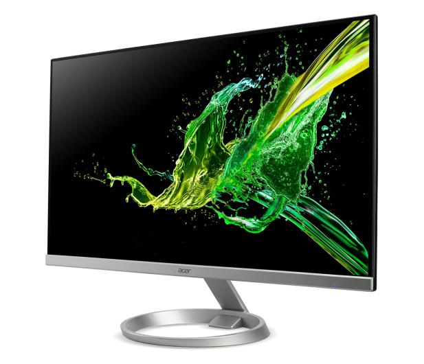 Acer R270USMIPX srebrno-czarny - 612631 - zdjęcie 3