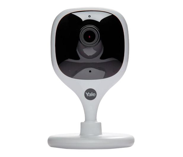 Yale Kamera wewnętrzna Wi-Fi 1080p - 614316 - zdjęcie