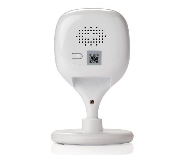 Yale Kamera wewnętrzna Wi-Fi 1080p - 614316 - zdjęcie 2