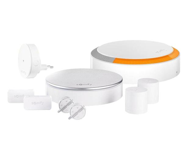 Somfy Home Alarm Premium (alarm domowy) - 613087 - zdjęcie