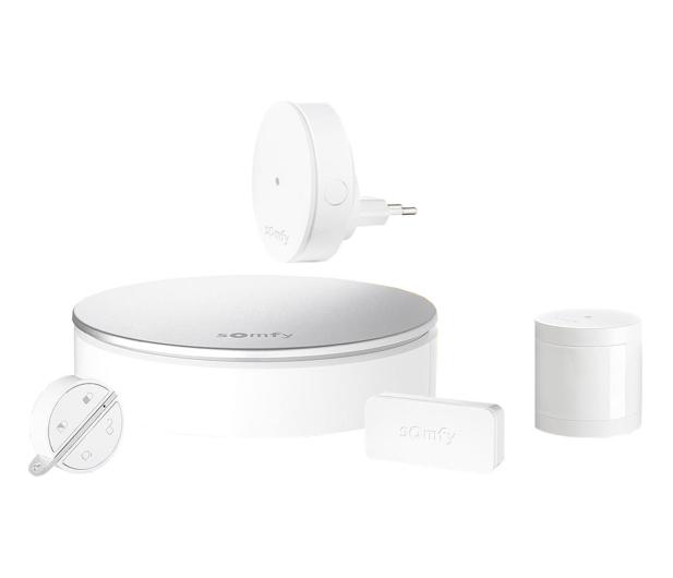 Somfy Home Alarm Starter Pack (alarm domowy) - 613091 - zdjęcie
