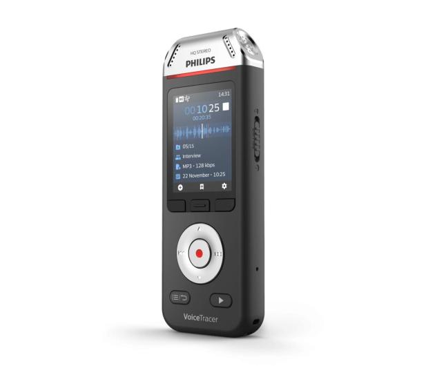 Philips Dyktafon cyfrowy DVT2110 - 613304 - zdjęcie 2