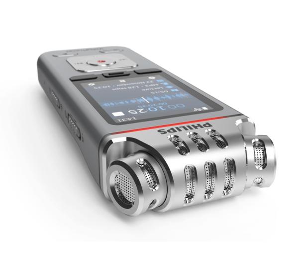 Philips Dyktafon cyfrowy DVT4110 - 613308 - zdjęcie 6