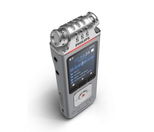 Philips Dyktafon cyfrowy DVT4110 - 613308 - zdjęcie 4