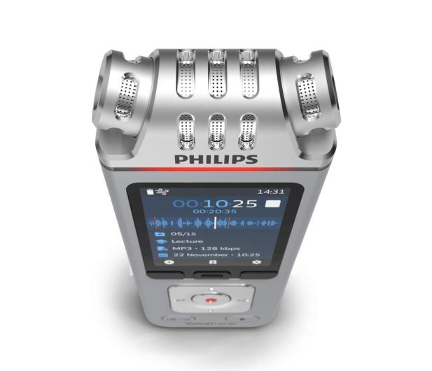 Philips Dyktafon cyfrowy DVT4110 - 613308 - zdjęcie 3