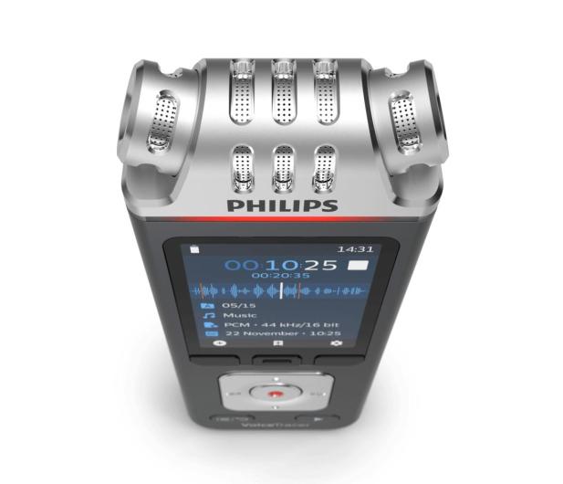 Philips Dyktafon cyfrowy DVT6110 - 613307 - zdjęcie 3