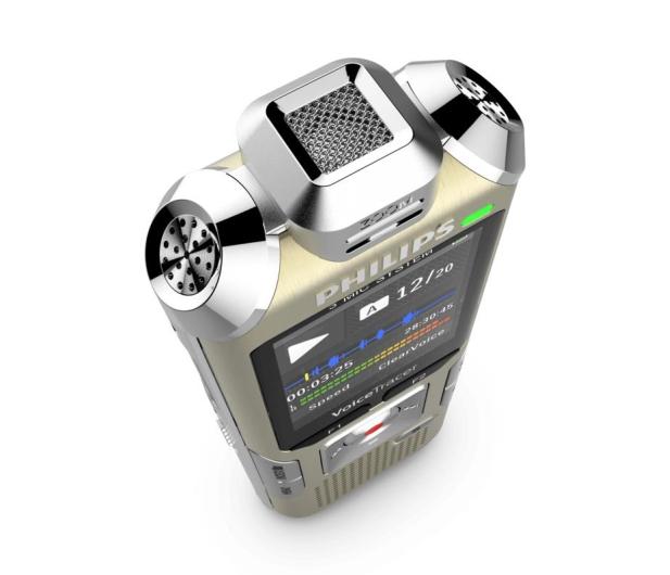 Philips Dyktafon cyfrowy DVT6510 - 613306 - zdjęcie 3