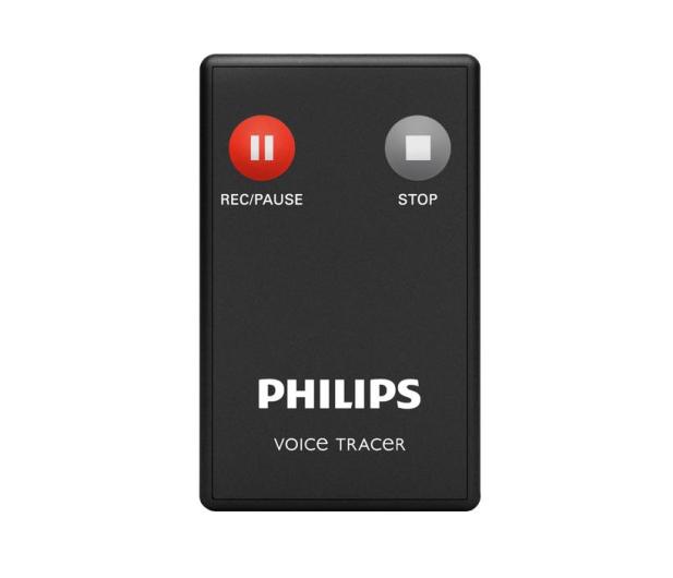 Philips Dyktafon cyfrowy DVT6510 - 613306 - zdjęcie 7