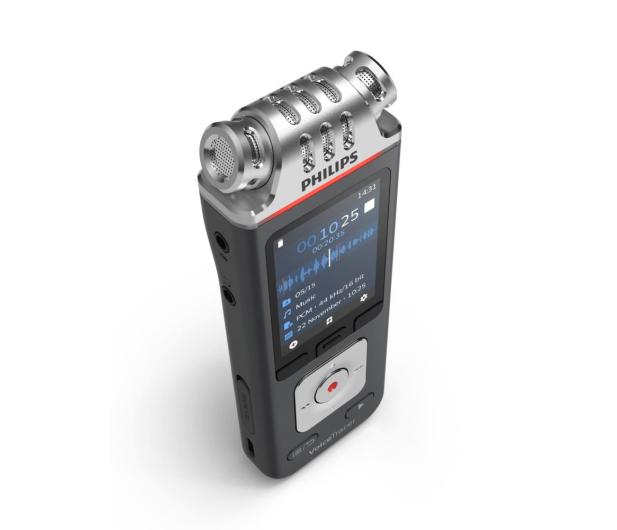 Philips Dyktafon cyfrowy DVT7110 - 613305 - zdjęcie 4