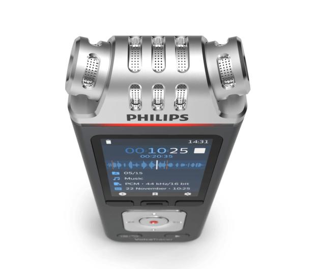 Philips Dyktafon cyfrowy DVT7110 - 613305 - zdjęcie 5