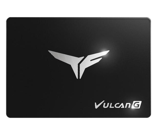 "Team Group 1TB 2,5"" SATA SSD Vulcan G - 613772 - zdjęcie"
