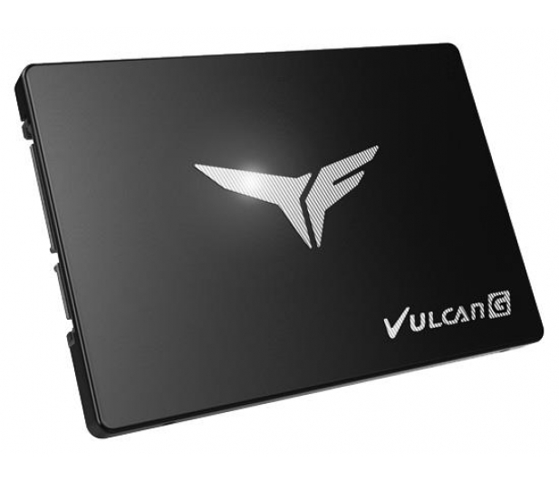 "Team Group 1TB 2,5"" SATA SSD Vulcan G - 613772 - zdjęcie 3"