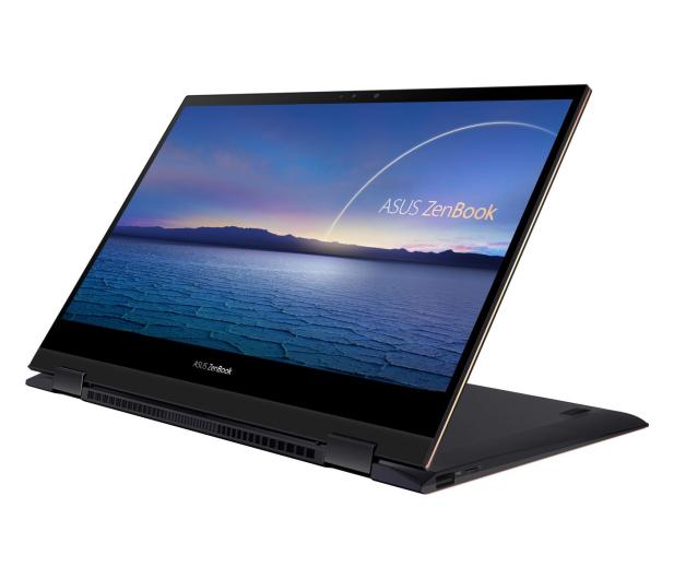 ASUS ZenBook Flip S UX371EA i7-1165G7/16GB/1TB/W10P - 603070 - zdjęcie 5