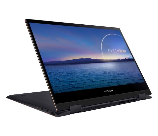ASUS ZenBook Flip S UX371EA i7-1165G7/16GB/1TB/W10P - 603070 - zdjęcie 6