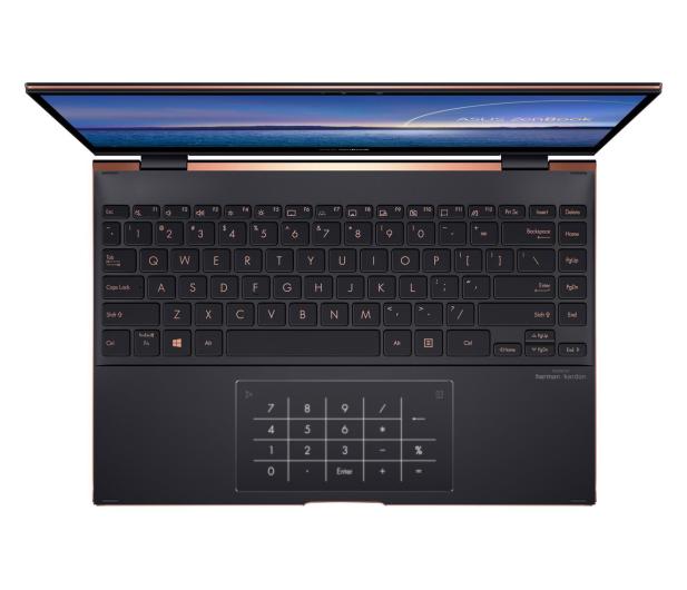 ASUS ZenBook Flip S UX371EA i7-1165G7/16GB/1TB/W10P - 603070 - zdjęcie 7