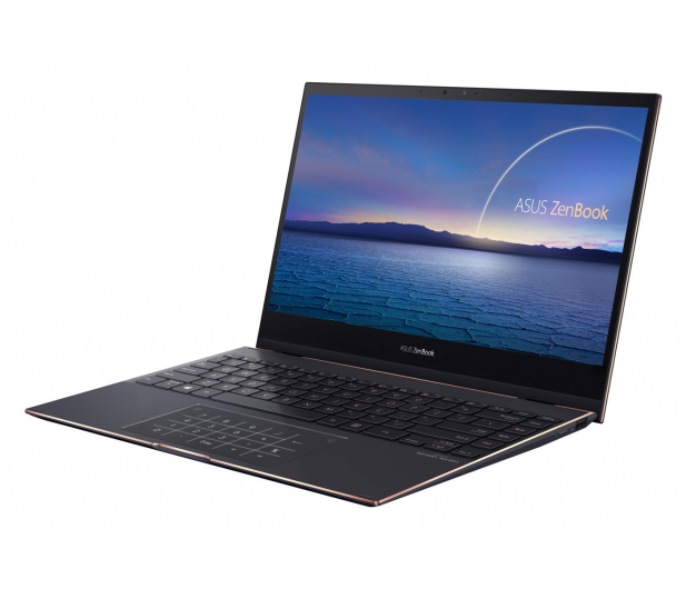 ASUS ZenBook Flip S UX371EA i7-1165G7/16GB/1TB/W10P - 603070 - zdjęcie 2