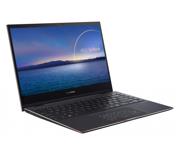 ASUS ZenBook Flip S UX371EA i7-1165G7/16GB/1TB/W10P - 603070 - zdjęcie 4