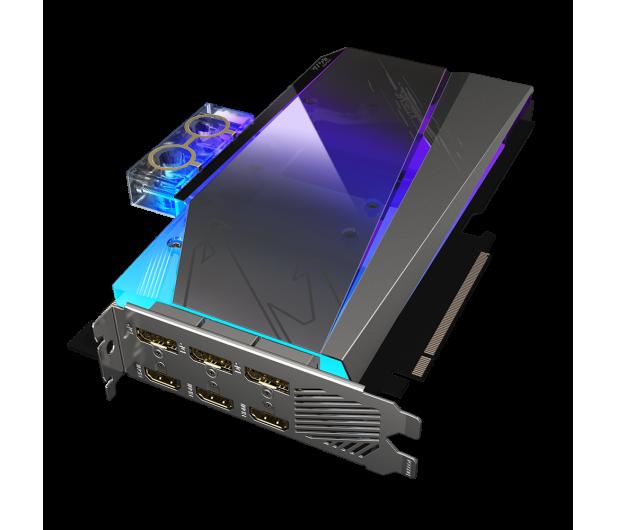 Gigabyte GeForce RTX 3090 AORUS WF WB 24GB GDDR6X  - 615653 - zdjęcie 2