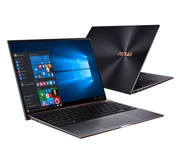 ASUS ZenBook UX393EA i7-1165G7/16GB/1TB/W10P Touch - 613229 - zdjęcie