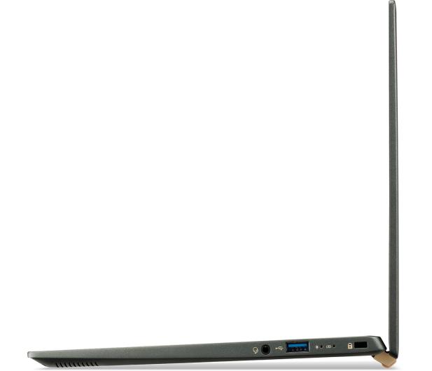 Acer Swift 5 i7-1165G7/16GB/1TB/W10 IPS Dotyk Zielony - 613357 - zdjęcie 7