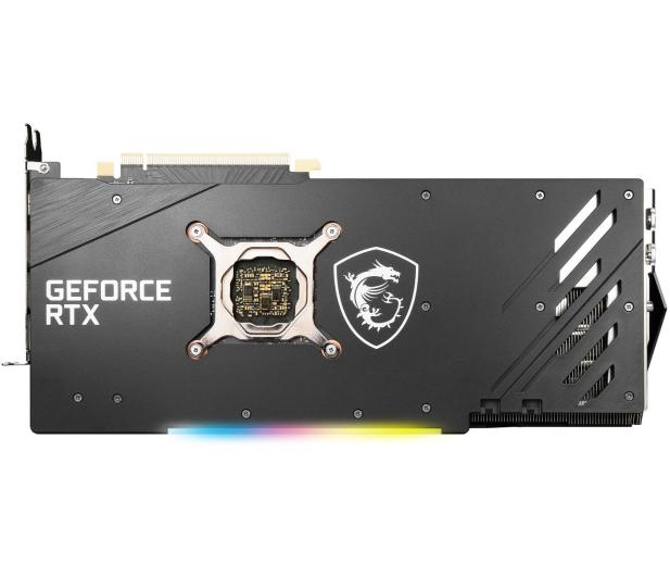 MSI GeForce RTX 3060 Ti GAMING X TRIO 8GB GDDR6 - 608934 - zdjęcie 6