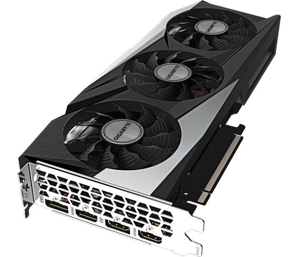 Gigabyte GeForce RTX 3060 Ti Gaming OC 8GB GDDR6 - 609100 - zdjęcie 2